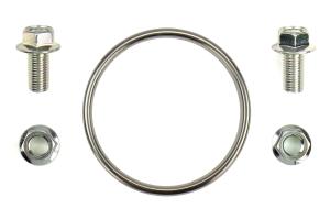Fujitsubo Authorize RM Titanium Cat Back Exhaust w/ Carbon Fiber Tip - Scion FR-S 2013-2016 / Subaru BRZ 2013+ / Toyota 86 2017+