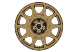 Method Race Wheels MR502 Rally 17x8 5x114 +38 Bronze - Universal