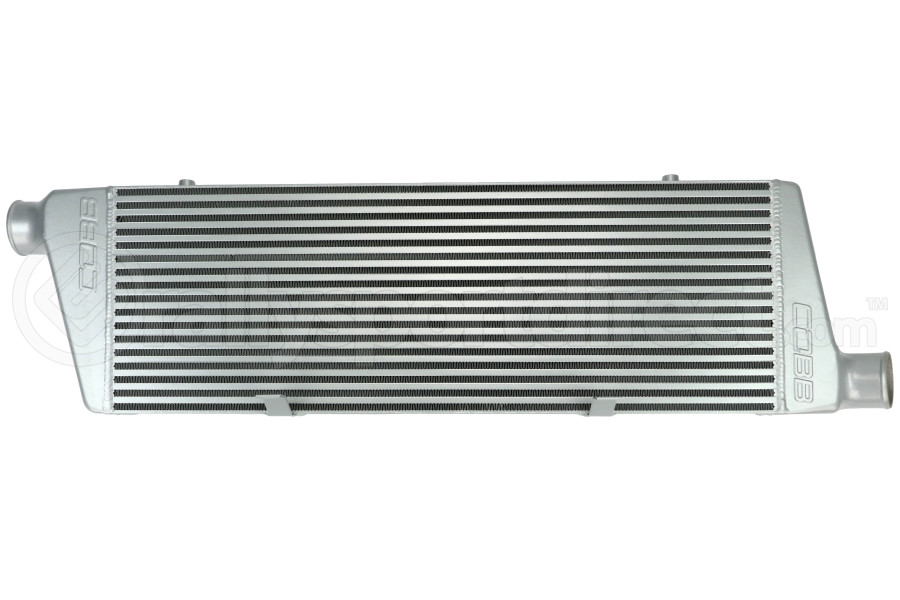 COBB Tuning Front Mount Intercooler Core Silver (Part Number:712502-SL)