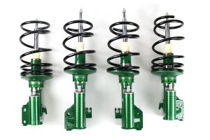 Tein Type HG Coilovers (Part Number: )