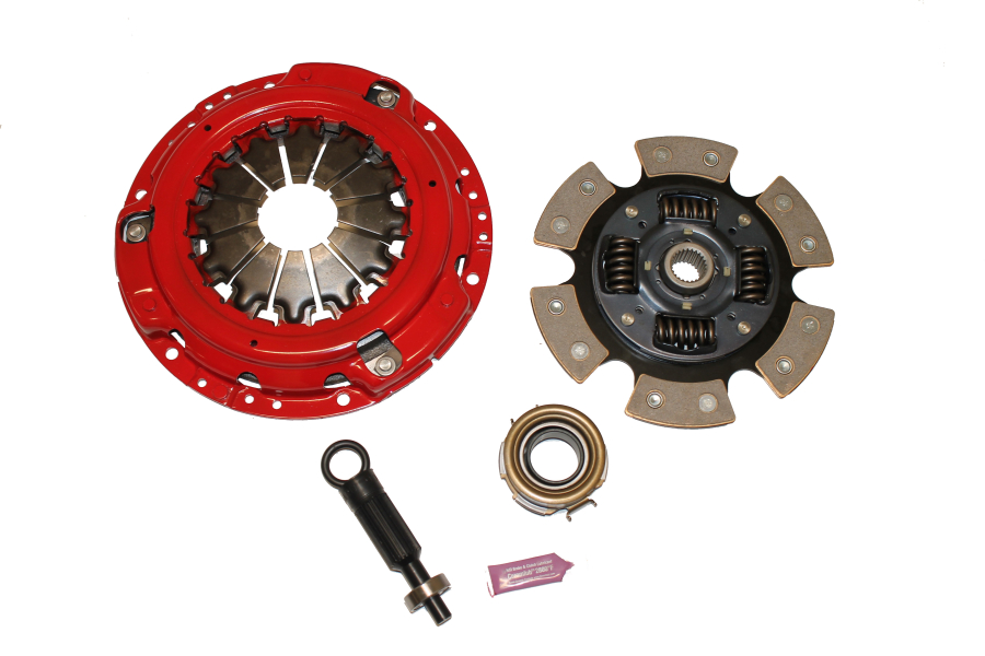 e70b6152c5 McLeod Street Power Clutch Kit - Subaru Limited 2013-2019 | 761661