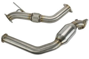 COBB Tuning Catted 3in Downpipe ( Part Number:COB 5M2202)