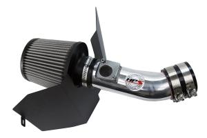 HPS Performance Shortram Air Intake w/ Heat Shield - Subaru WRX / STI 2006-2007