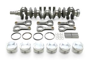 Tomei Stroker kit RB26DETT 2.6 Full Counter Tomei Pistons - Nissan Skyline GT-R 1989-2002