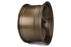 Gram Lights 57CR 18x9.5 +38 5x100 Bronze - Universal