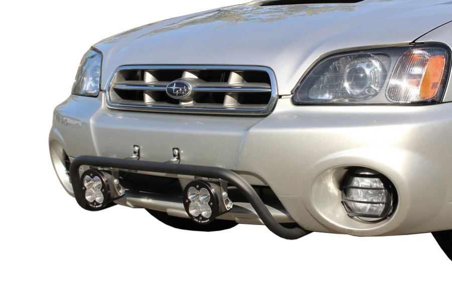 Rally Innovations Light Bar - Subaru Models (Inc. Baja 2002 - 2006 / Legacy 2001 - 2004)
