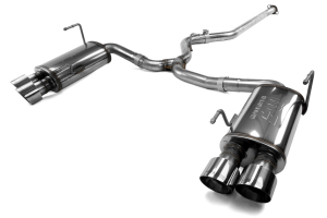 MagnaFlow Cat Back Exhaust ( Part Number:MAG 15471)