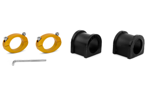 Whiteline Sway Bar Kit Front Adjustable 27mm / Rear Adjustable 27mm (Part Number: )