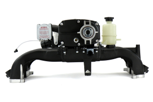 Sprintex Intercooled Supercharger System Kit - Subaru