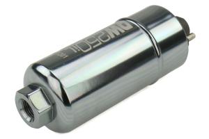 DeatschWerks 250lph in-line External Fuel Pump ( Part Number:DET 9-250)