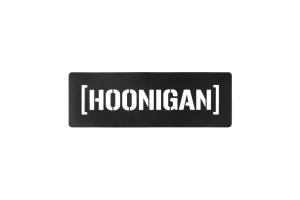 HOONIGAN Large Stencil - Universal