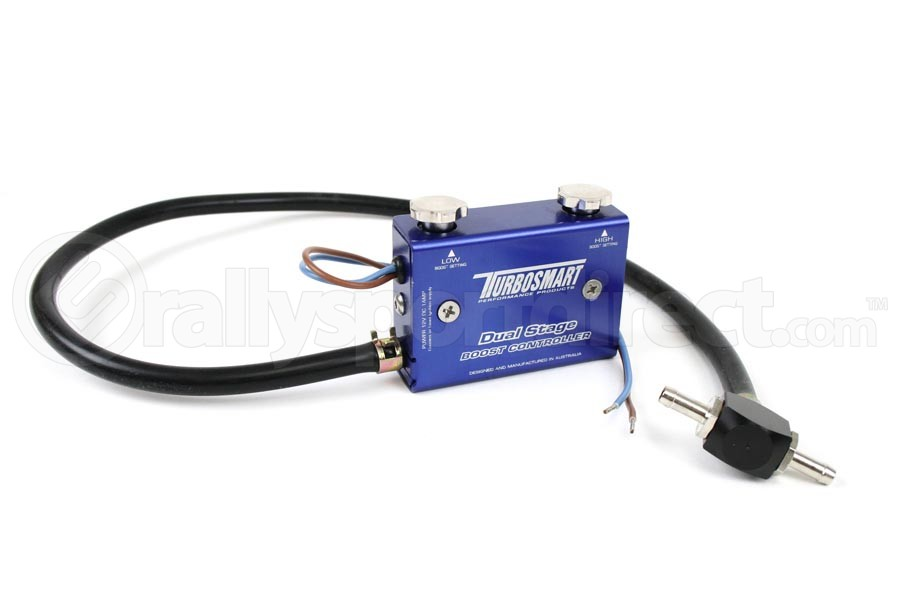Turbosmart Dual Stage Boost Controller (Part Number:TS-0105-1001)