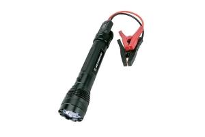 Scosche Powerbank Jumper w/ Flashlight - Universal