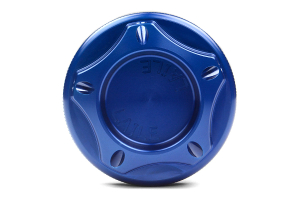 Beatrush Blue Oil Cap (Part Number: )