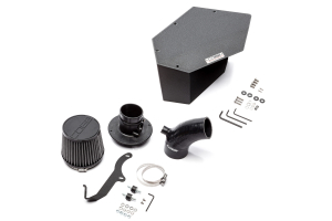COBB Tuning SF Intake and Airbox Black - Mazdaspeed3 2007-2009