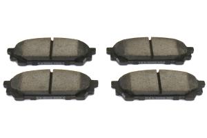 FactionFab Rear Brake Upgrade Kit - Subaru Models (inc. 2003-2005 WRX / 2003-2008 Forester)