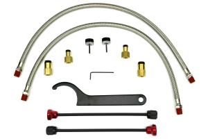 Air Lift Performance Series Rear Air Suspension Kit (Part Number: )