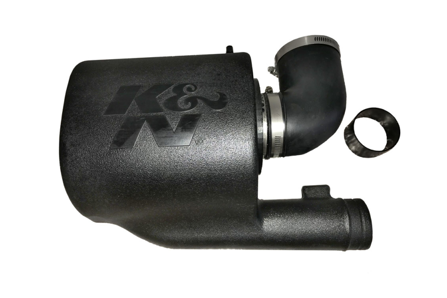 K&N Performance Air Intake System (Part Number:57S-9506)