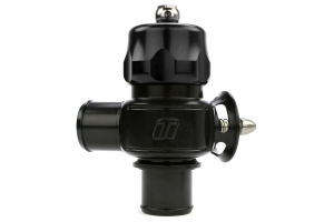 Turbosmart Smart Port Dual Port BOV Black ( Part Number:TBS TS-0215-1023)