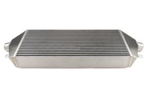 ETS Front Mount Intercooler Core Silver - Subaru STI 2008-2014