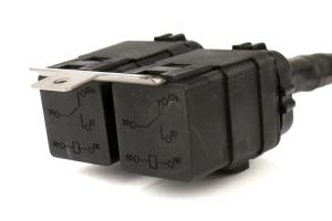 Morimoto HD H7 Relay Harness - Universal