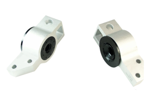 Whiteline Lower Inner Rear Front Control Arm Bushing - Volkswagen Models (inc. 2004-2011 Golf)