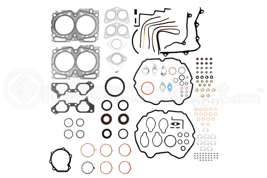 Subaru OEM Full Gasket And Seal Kit ( Part Number:SUB 10105AB230)