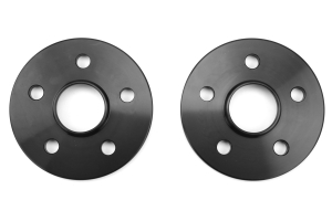 Wheelmate Hubcentric Wheel Spacers 5x100 12mm - Subaru Models (inc. 2002-2014 WRX)