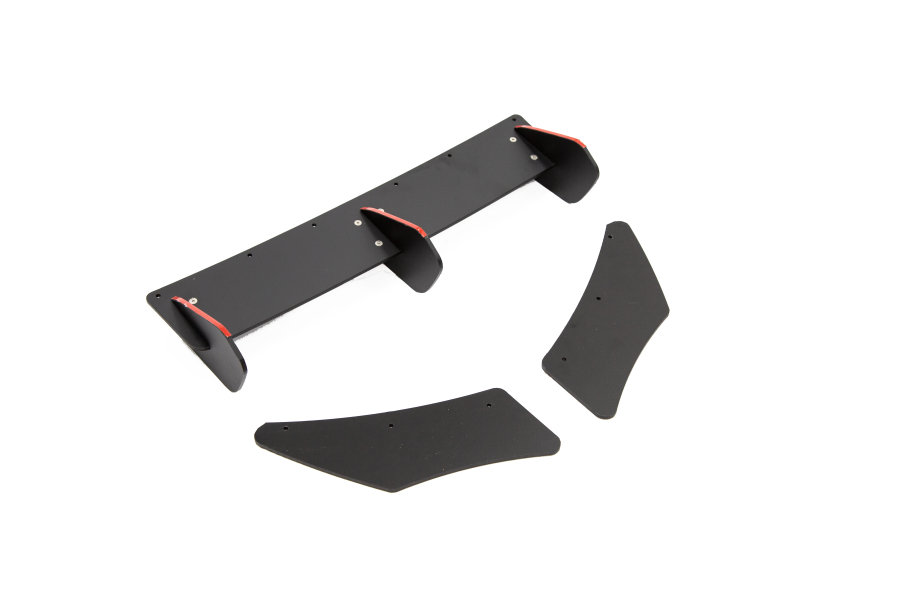 Maxton Design Rear Diffuser and Side Splitters (Part Number:VWGO7RHBCNCRS1A)