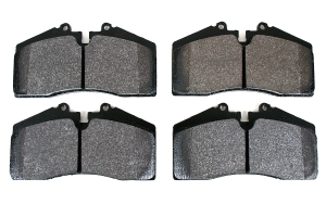 Hawk HPS Stoptech ST-40 Caliper Brake Pads  ( Part Number: HB141F.650)