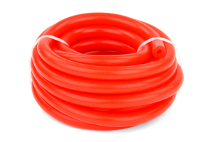 Turbosmart Silicone Vacuum Hose 3mm x 3m Red (Part Number: )