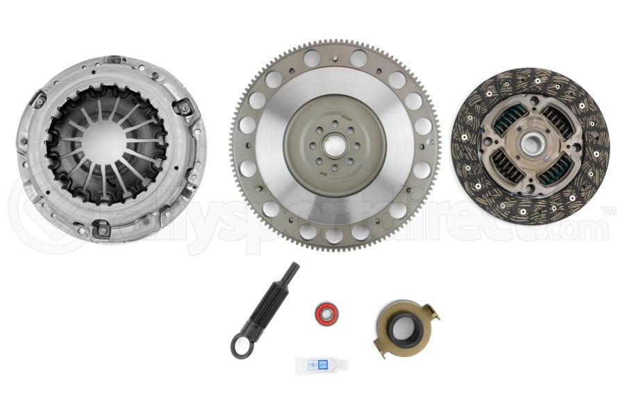 Exedy OEM Replacement Clutch w/ Flywheel - Subaru Models (inc. 2006+ WRX / 2005-2009 Legacy GT)