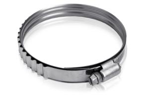 Turbosmart Murray Clamps 1.125-1.500in - Universal