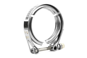 ATP Turbo Stainless Steel V-Band Clamp 3.0in - Universal