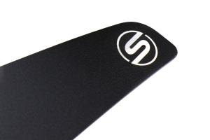 SubiSpeed VA Gurney Flap for OEM Short Spoiler - Subaru WRX / STI 2015+