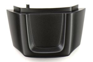 Subaru Matte Gunmetal Steering Cover - Subaru WRX / STI 2015+