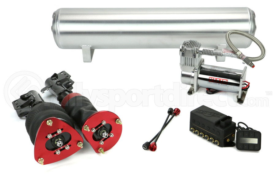 Air Lift Performance AutoPilot V2 Air Suspension Kit ( Part Number:AIR 95702-APV2)