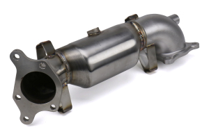 Invidia Catted Downpipe - Honda Civic Type R 2017+