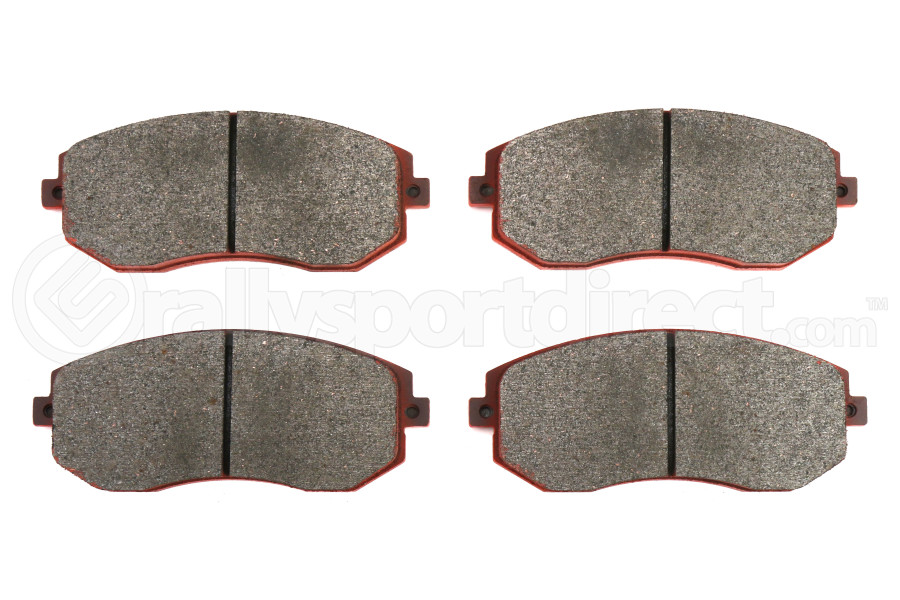 Carbotech XP10 Front Brake Pads (Part Number:CT929-XP10)