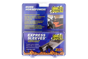 Thermo Tec Express Sleeve 1.5in x 3ft (Part Number: )