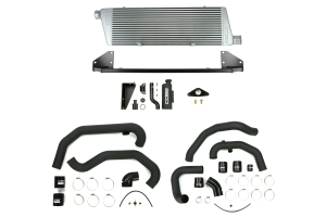 COBB Tuning Front Mount Intercooler Kit Silver ( Part Number:COB 712500-SL)