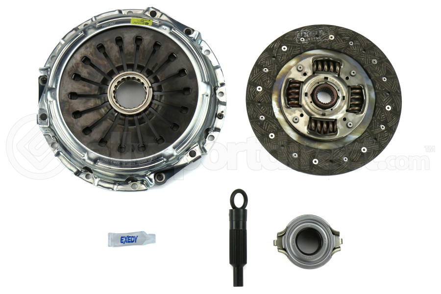 Exedy Stage 1 Heavy Duty Organic Disc Clutch Kit (Part Number:05803AHD)