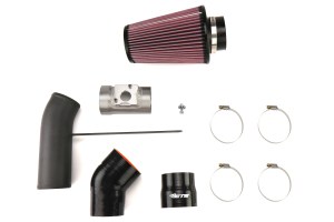 ETS Air Intake Kit Wrinkle Black - Subaru STI 2015 - 2020