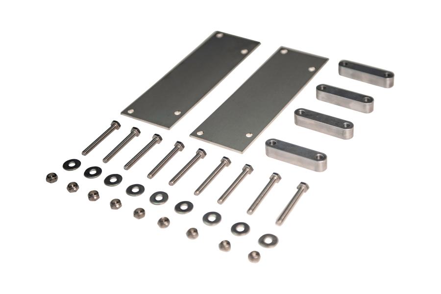 LP Aventure Awning Plate Kit - Universal