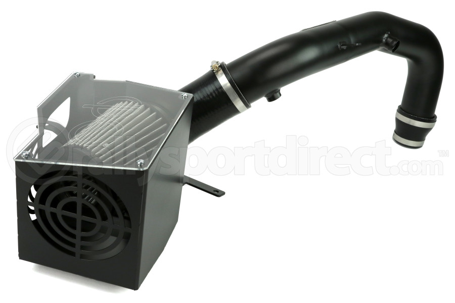 cp-e aIntake SynoilD Cold Air Intake Black (Part Number:FDAD00012B)