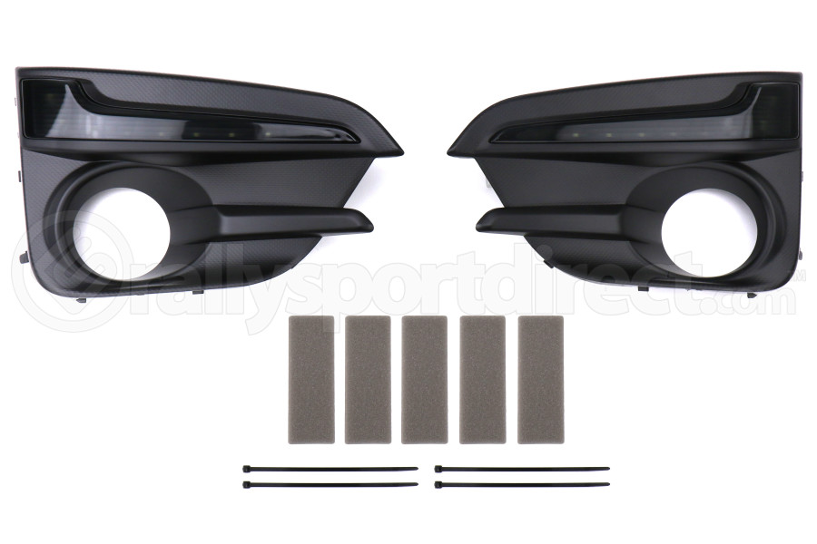 Subaru LED Accessory Bezels (Part Number:H4517FL200)