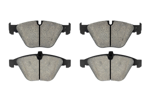 Stoptech Sport Brake Pads Front (Part Number: )