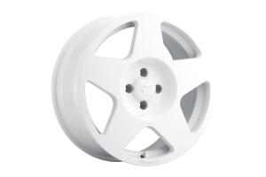 fifteen52 Tarmac 17x7.5 +42 4x100 Rally White - Universal