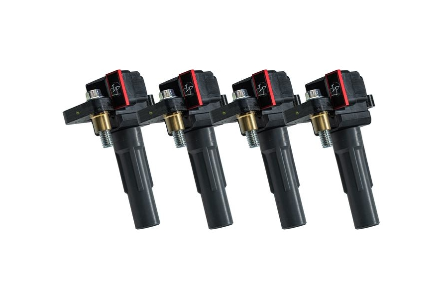 Ignition Projects Coil Packs - Subaru STI 2015 - 2019