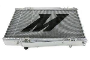 Mishimoto Radiator and Fan Shroud Assembly ( Part Number: MMRAD-FIST-14K)